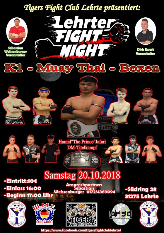 Lehrter Fight Night